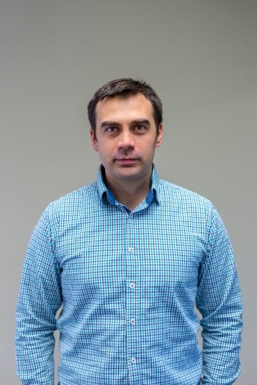 Logiflex CEO