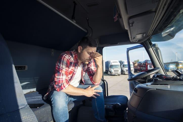 Bad-driving-habits-driver-fatigue